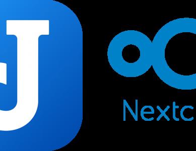 Joplin et NextCloud