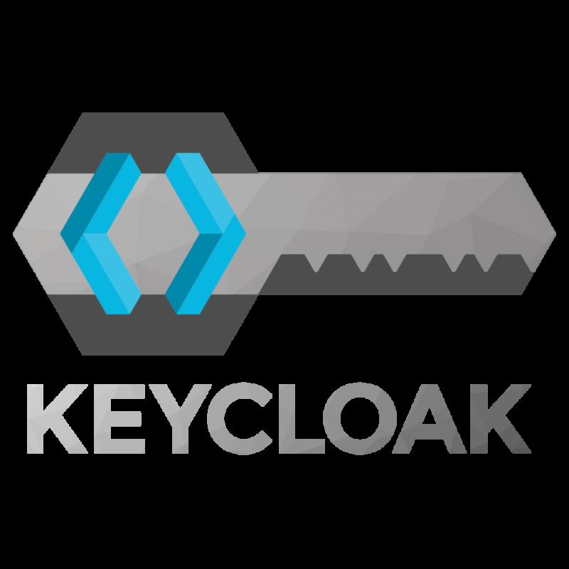 Logo Keycloak
